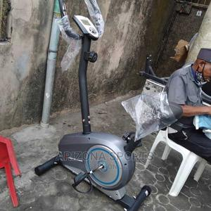 Magnetic Bike (Quality) | Sports Equipment for sale in Rivers State, Port-Harcourt