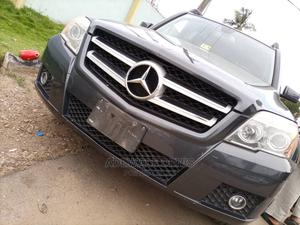 Mercedes-Benz GLK-Class 2010 Gray   Cars for sale in Lagos State, Ikeja