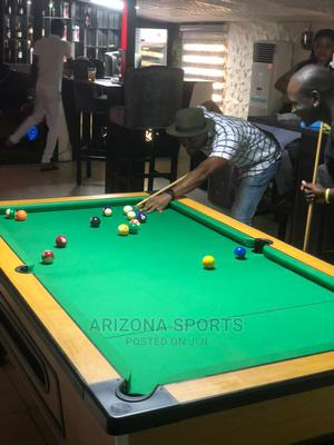 Standard Snooker Board | Sports Equipment for sale in Rivers State, Port-Harcourt