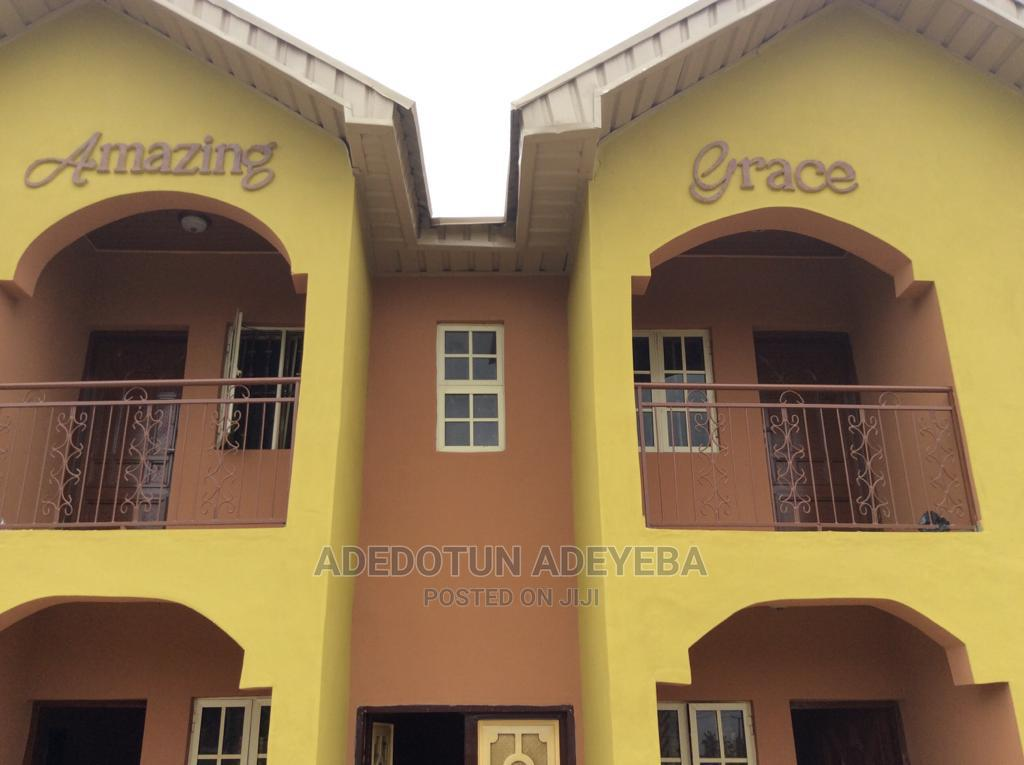 4units of 2bedroom Flat in Badagry