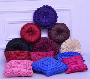Throw Pillows | Home Accessories for sale in Lagos State, Abule Egba