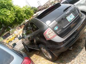 Ford Edge 2008 Black | Cars for sale in Lagos State, Maryland