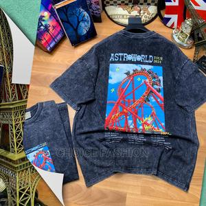 Designers T-Shirt for Men | Clothing for sale in Lagos State, Ilupeju