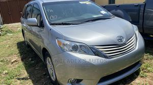 Toyota Sienna 2011 LE 7 Passenger Silver | Cars for sale in Lagos State, Ogudu