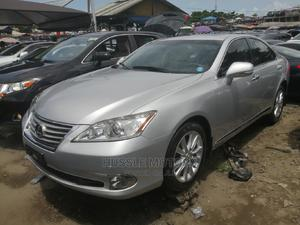 Lexus ES 2011 350 Silver   Cars for sale in Lagos State, Apapa