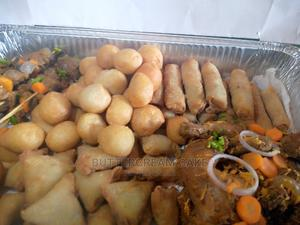Small Chops . | Meals & Drinks for sale in Lagos State, Alimosho