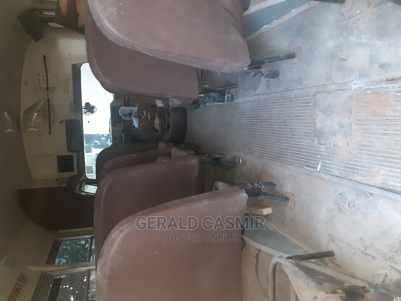 Registered Bus For Sale   Buses & Microbuses for sale in Awka, Anambra State, Nigeria