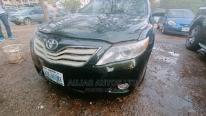 Toyota Camry 2011 Green | Cars for sale in Abuja (FCT) State, Gwarinpa