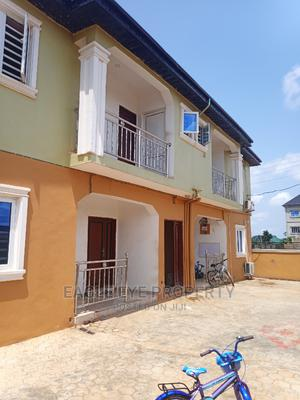 Lovely Built 2bedroom Flat at Abiola Farm Estate, Ayobo | Houses & Apartments For Rent for sale in Ipaja, Ayobo