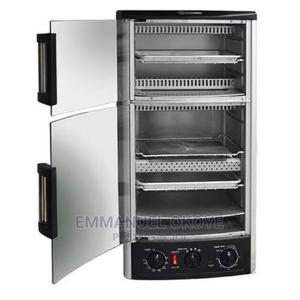 Crown Star 37 Litres Electric Toaster Oven | Kitchen Appliances for sale in Lagos State, Ajah