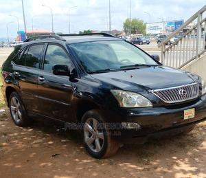 Lexus RX 2006 Black | Cars for sale in Abuja (FCT) State, Wuse 2
