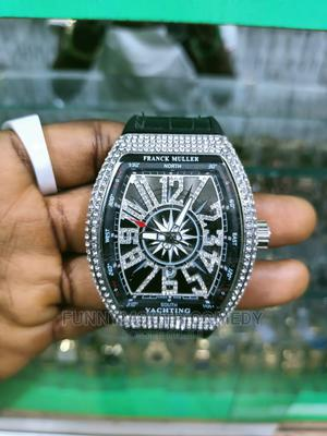 Frank Muller Watch for Sale. | Watches for sale in Abia State, Aba North