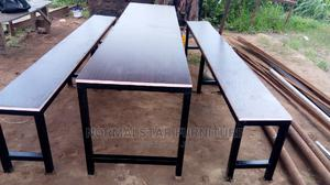 Laboratory Table /Benches | Furniture for sale in Lagos State, Ojo