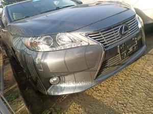 Lexus ES 2014 350 FWD Gray   Cars for sale in Lagos State, Ikeja