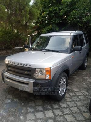 Land Rover LR3 2006 HSE Gray | Cars for sale in Lagos State, Victoria Island