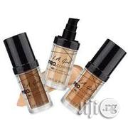La Girl Pro Coverage Foundation | Makeup for sale in Lagos State