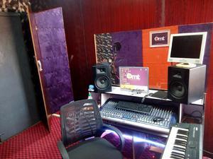 Recording Studio   DJ & Entertainment Services for sale in Osun State, Osogbo