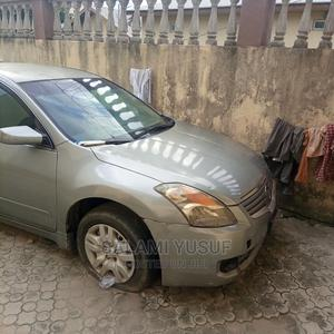 Nissan Altima 2007 2.5 Gray | Cars for sale in Lagos State, Lekki