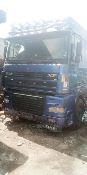 DAF XF 95 Trailer Head | Trucks & Trailers for sale in Lagos State, Apapa