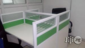 2man Workstation | Furniture for sale in Lagos State, Victoria Island