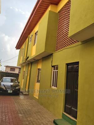 4 Flats of 3 Bedroom Each for Sale! | Houses & Apartments For Sale for sale in Lagos State, Abule Egba