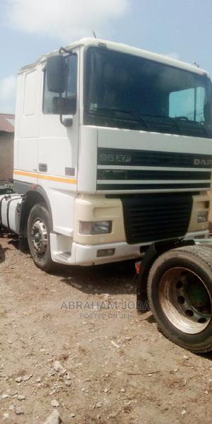 DAF Xf Trailer Head | Trucks & Trailers for sale in Lagos State, Apapa