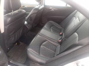 Mercedes-Benz E350 2008 Silver   Cars for sale in Plateau State, Jos