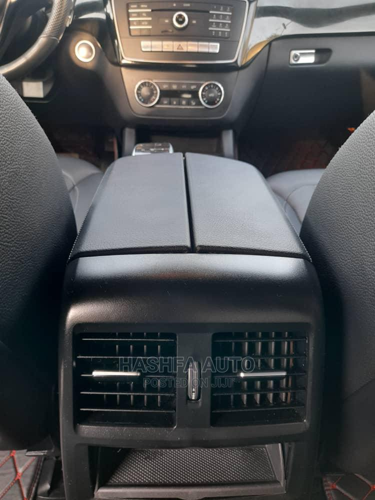 Mercedes-Benz GLE-Class 2018 Gray | Cars for sale in Gbagada, Lagos State, Nigeria