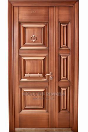 SD058 Copper Door   Doors for sale in Delta State, Warri