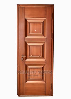 Single Copper Door   Doors for sale in Delta State, Warri