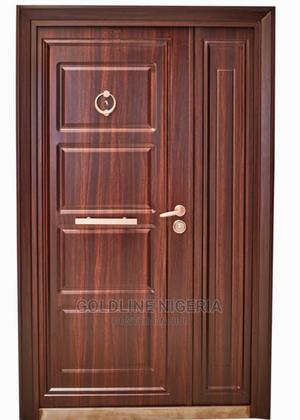 Sd160 Copper Door   Doors for sale in Delta State, Warri