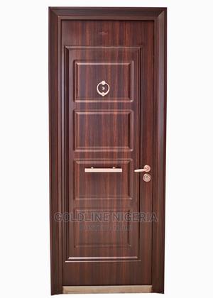 Sd160 Single Copper Door   Doors for sale in Delta State, Warri