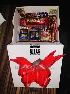 Chocolate Box   Meals & Drinks for sale in Osun State, Ife