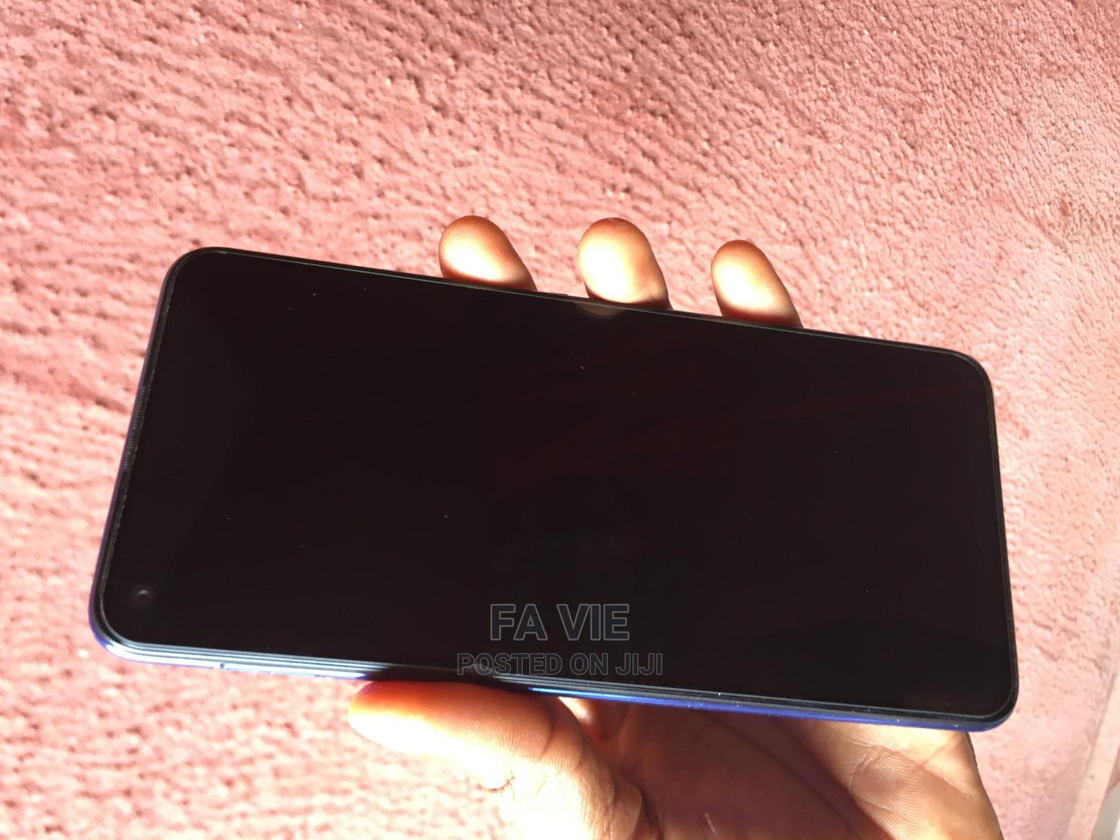 Tecno Camon 12 64 GB Blue | Mobile Phones for sale in Abakaliki, Ebonyi State, Nigeria