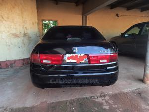 Honda Accord 2005 Black | Cars for sale in Enugu State, Enugu
