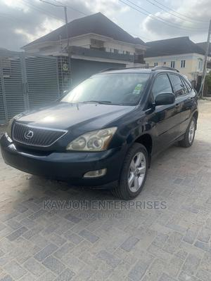 Lexus RX 2005 330 Green | Cars for sale in Lagos State, Ajah