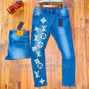 Luis Vuitton Trousers   Clothing for sale in Lagos State, Lagos Island (Eko)