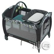 Graco Pack N Play Playard Baby Bed | Children's Furniture for sale in Lagos State, Ikeja
