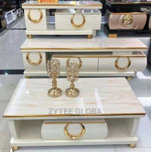 Tv Stand High Quality | Furniture for sale in Lagos State, Ojo