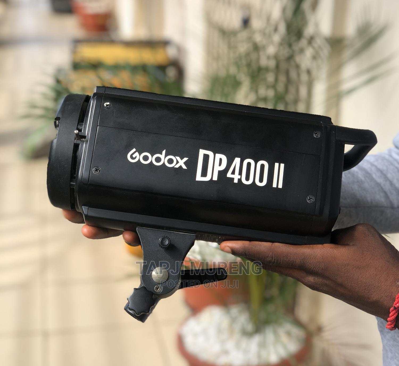 Godox Dp400 Ii