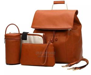Multifunctional Diaper Bag | Baby & Child Care for sale in Lagos State, Ikoyi
