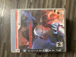 Devil May Cry 4 | Video Games for sale in Lagos State, Ojodu