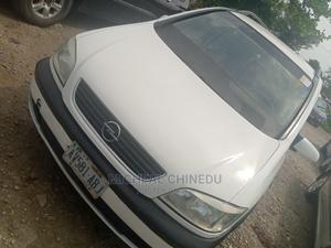 Opel Zafira 2005 White   Cars for sale in Abuja (FCT) State, Jabi