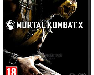 Mortal Kambot X For PC   Video Games for sale in Abuja (FCT) State, Wuse
