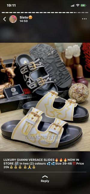 Latest Zara Sandals | Shoes for sale in Lagos State, Ikeja