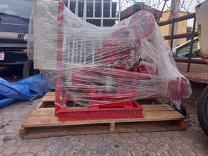 20 HP Fire Pump -- (Electric Pump + Jockey Pump)   Plumbing & Water Supply for sale in Abuja (FCT) State, Garki 1