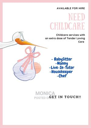 Need Domestic Staff?! | Child Care & Education Services for sale in Lagos State, Ikoyi