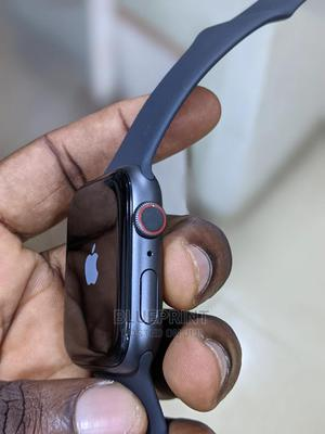 Apple Watch Series 4, 44mm GPS and Cellular | Smart Watches & Trackers for sale in Lagos State, Ikeja
