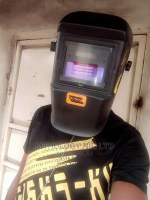 Automatic Welding Mask | Safetywear & Equipment for sale in Rivers State, Port-Harcourt