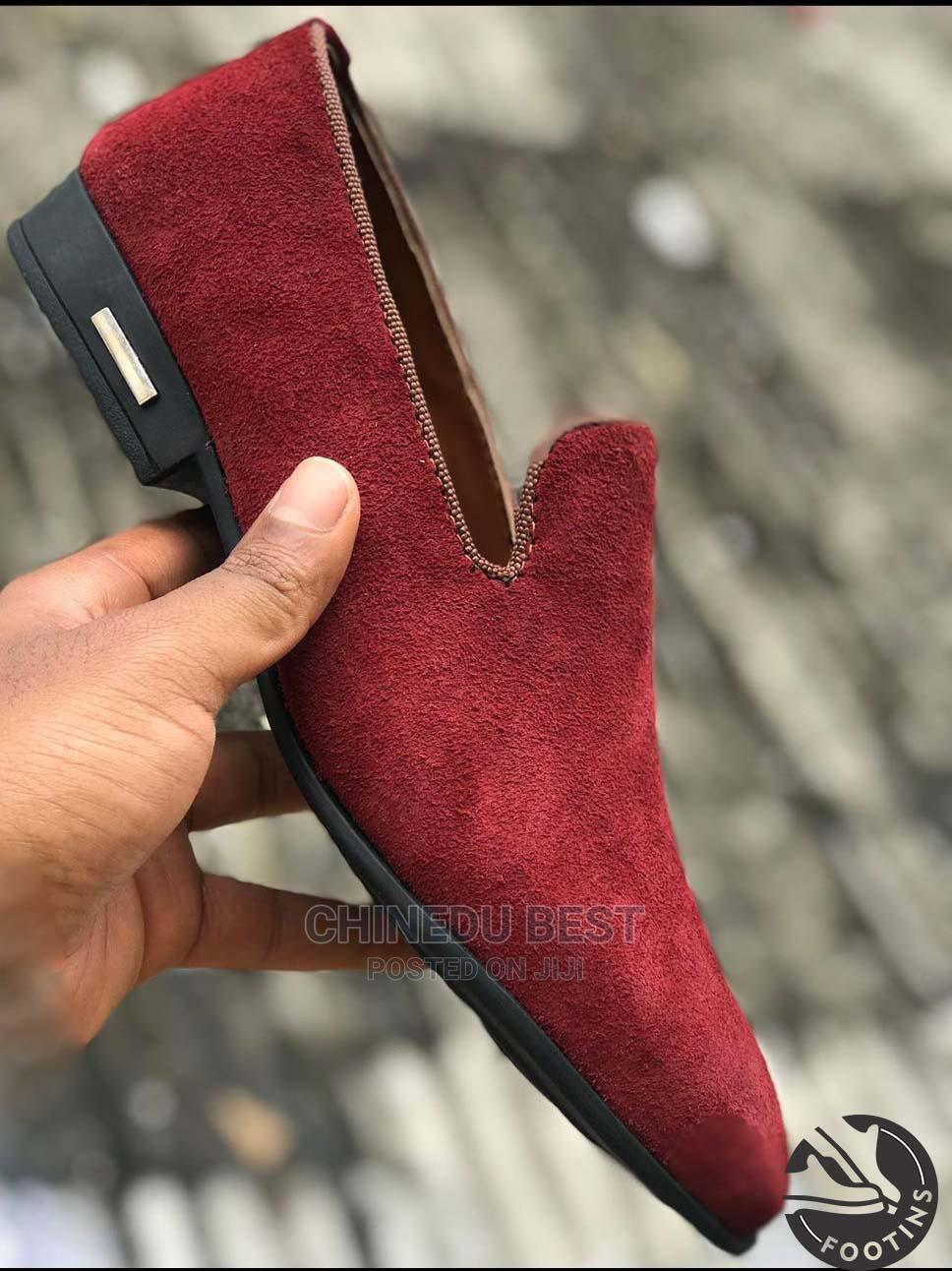 Archive: Mens Quality Loafers